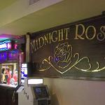 Foto Midnight Rose Hotel and Casino