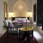 Room Jahid of Riad Ksiba