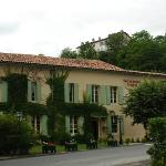 Photo de Hostellerie du Perigord