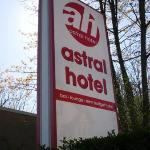 Photo of Astral Hotel