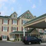 Photo de Red Roof Inn and Suites