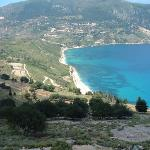 Foto di Ionian Sun Apartments and Villas
