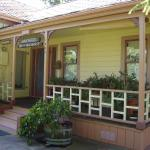 Oakwood Bed & Breakfast