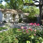 Φωτογραφία: Oakwood Bed & Breakfast