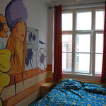 Photo de Globetrotter Hostel Odyssee