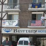 Photo de Brittany Motel