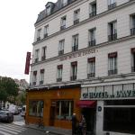 Photo de Grand Hotel de L'Avenue Paris