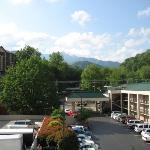 Foto di Hampton Inn Gatlinburg