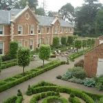 Foto Kilworth House Hotel