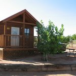 Arch View Resort RV Camp Park의 사진