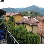 Photo de Albergo Giardinetto