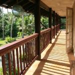 Foto de Ulithi Adventure Lodge