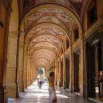 There's some surprising shopping in Bologna to be made
