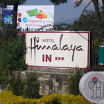 Hotel Himalaya