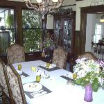 Foto di Nob Hill Riverview Bed & Breakfast