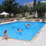 Φωτογραφία: Ourania Apartments & Hotel