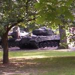 Photo de First Division Museum at Cantigny