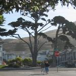 Cayucos Beach Inn Foto
