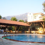 Photo de Seyir Village Hotel