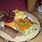 Φωτογραφία: DeLano Mansion Inn Bed and Breakfast