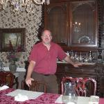 Foto van DeLano Mansion Inn Bed and Breakfast