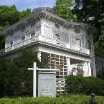صورة فوتوغرافية لـ ‪DeLano Mansion Inn Bed and Breakfast‬