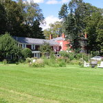Hickory Ridge House Bed & Breakfast Inn