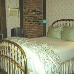 Ashland Mountain House B&B resmi