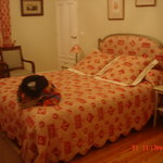 Bed & Breakfast Manoir de Notre-Dameの写真