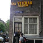Foto van The Veteran
