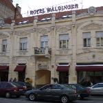 The Hotel Waldinger