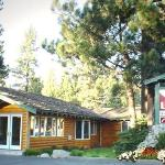Foto van Tahoe Valley Lodge
