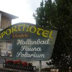 Photo de Sporthotel Schieferle
