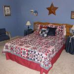 Bilde fra Bryce Trails Bed and Breakfast