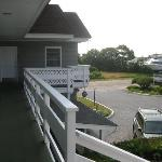Photo de Harborside Resort Motel