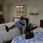 Foto di Crowne Plaza Hotel Virginia Beach -Town Center