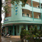 Luong Thuc Hotel