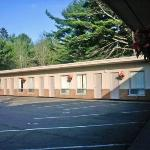 Photo de Pine Grove Motel
