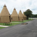 Tee Pee Motel