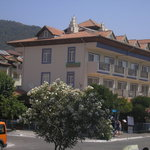 Mandalin Hotel