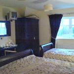 Foto Laragh House Luxury Guesthouse Accomodation