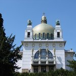 Kirche am Steinhof