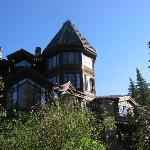Vail Mountain Lodge resmi
