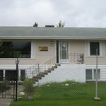 Photo of Big Horn Bed & Breakfast Banff