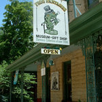 Frog Fantasies Museum