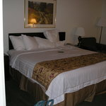Fairfield Inn By Marriott Hillsville Virginia