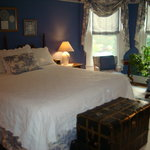 Φωτογραφία: Cape Charles House Bed and Breakfast