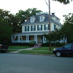 Photo de Cape Charles House Bed and Breakfast