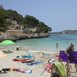 Cala D'or cove 1