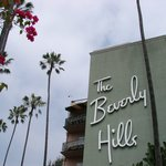 The Beverly Hills Hotel resmi